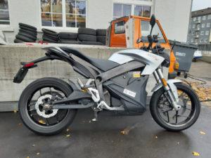 ZERO S ZF 7.2 (11 kW)