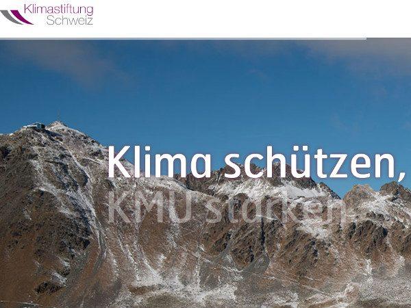 klimastiftung.ch