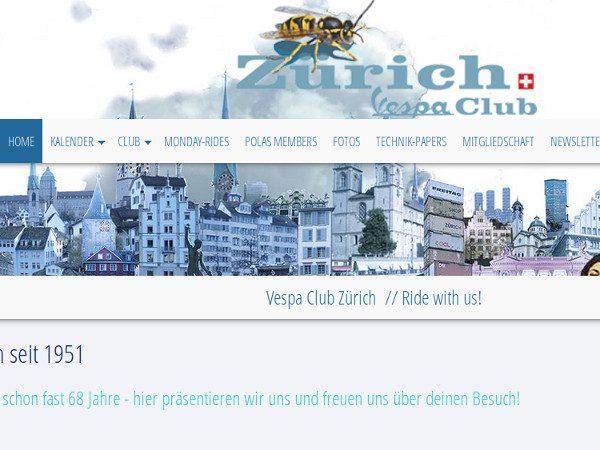 vespaclubzurich.ch
